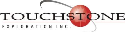 Touchstone Logo (CNW Group/Touchstone Exploration Inc.)