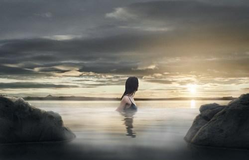 Infinity Sky Lagoon, Iceland (CNW Group/Pursuit)