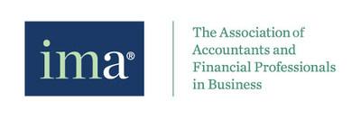 Logo (PRNewsfoto/Institute of Management Accountants (IMA))