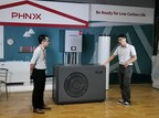 PHNIX Unveils New Heat Pump for House Heating, Cooling and Hot...
