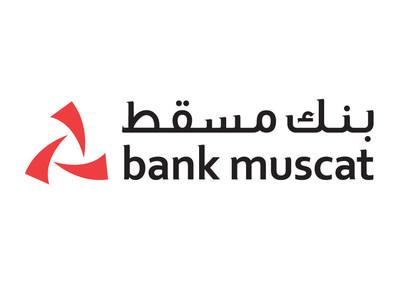 Bank Muscat Logo