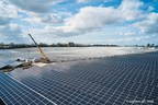 Sungrow Secures Contract of 90 MW Utility Scale Project in Germany