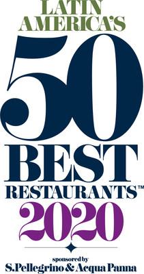 50_Best_Latin_America_Logo