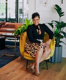 CEO & Founder, Q. Nicole McNair