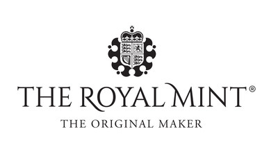 The Royal Mint Logo (PRNewsfoto/The Royal Mint)