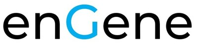 enGene logo (CNW Group/enGene)