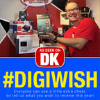 Digi-Key's 12th Annual DigiWish Giveaway and Holiday Gift Guide Now Live