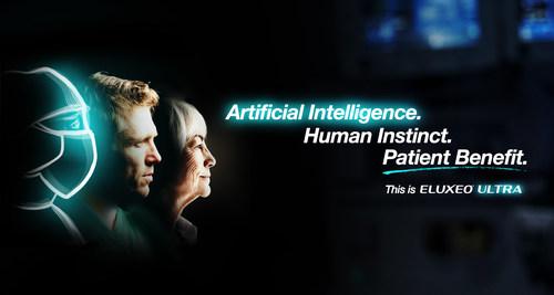 FujiFilm Eluxeo Ultra - Artificial Intelligence