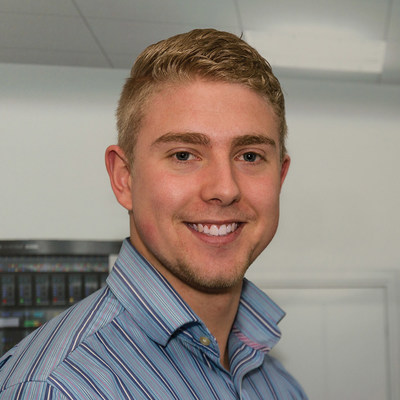 Jason Moate, EMEA Operations Director