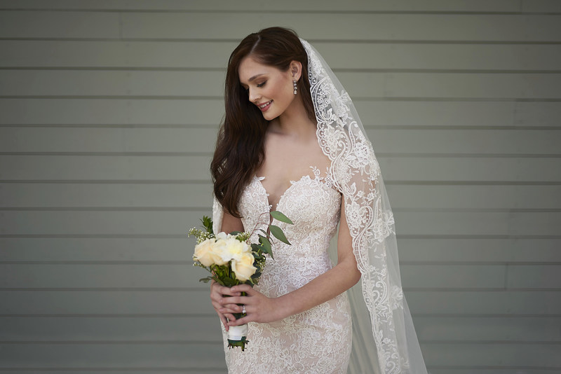 Have your cake and eat it too - Avery Austin offers a style without sacrifice approach for our brides-to-be!