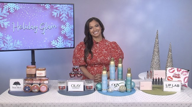 Milly Almodovar shares her best glam tips for staying beautiful this winter.