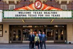 Texas Realtors installs officers; association sets priorities for 2021