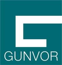 Gunvor Group logo (PRNewsfoto/Gunvor Group)