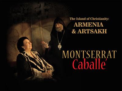 MONTSERRAT CABBALLÉ: THE LAST PILGRIMAGE