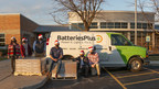Batteries Plus & Toys for Tots Team Up to Power Gifts this...
