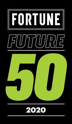 Ansys named to FORTUNE's 2020 Future 50