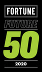 FORTUNE Adds Ansys to 2020 Future 50 List
