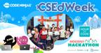 Code Ninjas Celebrates Computer Science Education Week with...