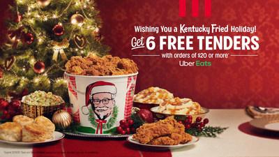 (PRNewsfoto/KFC)