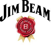 Jim Beam Logo (PRNewsfoto/Jim Beam)