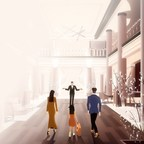 Marriott Bonvoy Celebrates The Holiday Season With An Enchanting Campaign For Those Dreaming Of An Escape