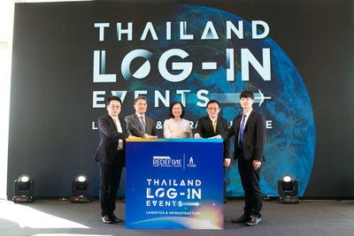 """TCEB Sets Up First Milestone of """"Thailand LOG-IN Events"""" Energizing the Economy with Trade Exhibitions"""