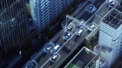 Partnership marks a new chapter in advancing driverless innovation