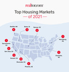 Realtor.com® Top Housing Markets: Tech Hubs and State Capitals Will Dominate 2021