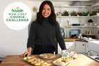 Boursin Cheese Inspires Savory Spins on Holiday Cookies in Baking Competition Hosted by Molly Yeh