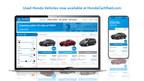 Honda lanza iniciativa de venta de segunda mano y agrega...