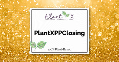 PlantX Private Placement is Now Closed (CNW Group/PlantX Life Inc.)