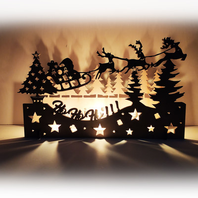 Christmas Decorations by Incredible Gifts