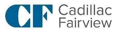 Cadillac Fairview Corporation Limited Logo (CNW Group/Cadillac Fairview Corporation Limited)