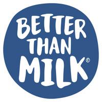 Better Than Milk Logo