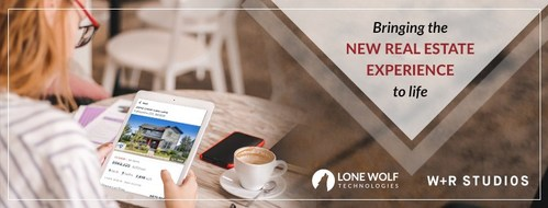 Lone Wolf acquires W+R Studios, makers of Cloud CMA, to create unprecedented digital technology suites for real estate agents and brokers.