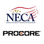 Procore To Become NECA Premier Partner