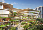 Starwood Property Trust Miami Beach Headquarters Tops Off
