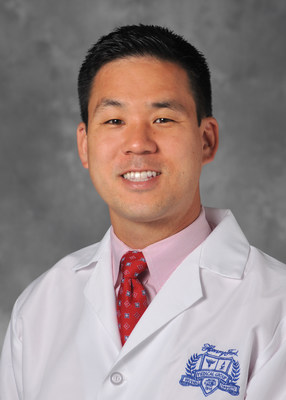David Kwon, M.D., FACS, clinical director of Henry Ford Pancreatic Cancer Center. © 2020 Henry Ford Health System.