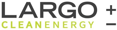 www.largocleanenergy.com (CNW Group/Largo Resources Ltd.)
