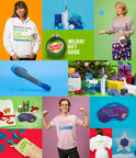 Scotch-Brite™ Brand Spreads Cheer, Not Germs With Holiday Gift Guide