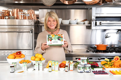 Martha Stewart CBD is now available at 580+ Vitamin Shoppe Locations (CNW Group/Canopy Growth Corporation)