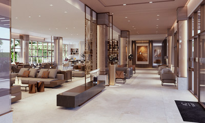 Lobby AC Hotel Punta Cana by Marriott