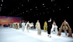 Xinhua Silk Road: 2020 International Fashion Week staged in east China's Jinan on December 5-7