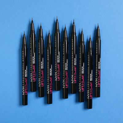 NYX Professional Makeup Lift & Snatch Brow Tint Pen | NYXCosmetics.com | #NYXCosmetics21Drop