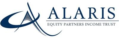 Alaris Equity Partners Income Trust New logo (CNW Group/Alaris Equity Partners Income Trust)