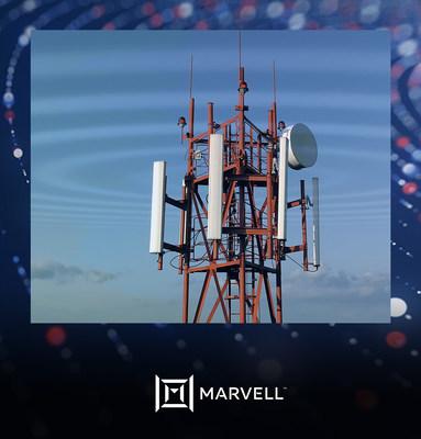 Industry-Leading 5G O-RAN Portfolio