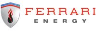 Ferrari Energy logo