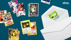 eBay Introduces More Affordable Shipping Solution for Selling Trading Cards $20 and Under