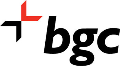About BGC Partners, Inc. Logo