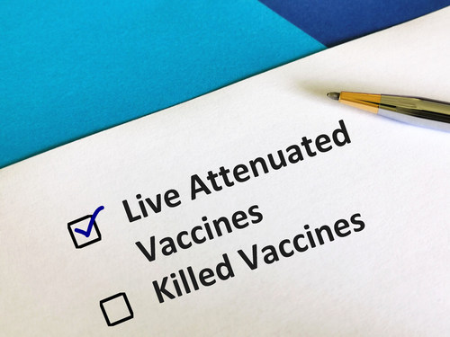 """""""The live-attenuated vaccine approach has led to some of the most successful and cost-effective disease interventions in worldwide medical history,"""" said RVx CEO Agustin Fernandez."""